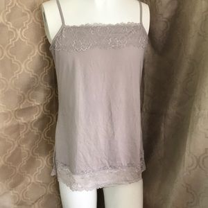 Super cute maurices XL Cami longer length!